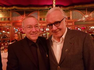 Alain Ducasse und Thomas Vilgis